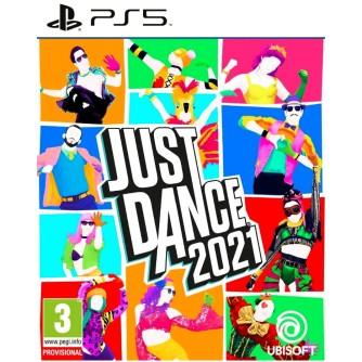 Igra za Sony Playstation 5 Just Dance 2021 PS5
