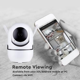 IP20 smart kamera unutarnja V-TAC VT-5122
