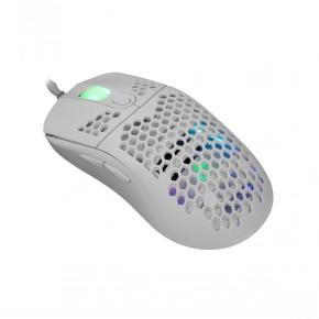 Gaming miš White Shark GM-5007 Galahad bijeli