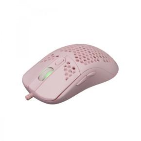 Gaming miš White Shark GM-5007 Galahad rozi