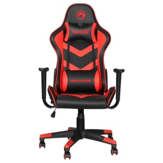 Gaming stolica MARVO SCORPION CH-106, crvena