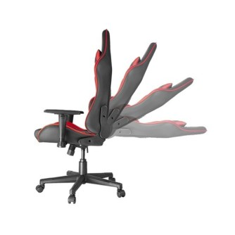Gaming stolica SPEEDLINK Xandor, crno - crvena