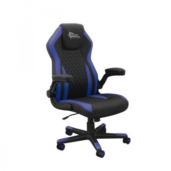 Gaming stolica White Shark Dervish crno-plava