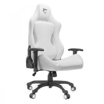 Gaming stolica White Shark Monza bijela