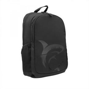 "Ruksak za laptop do 15,6"", crni, White Shark Scout GBP-006"