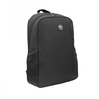 """Ruksak za laptop do 15,6"""", crni, White Shark Ranger GBP-007"""