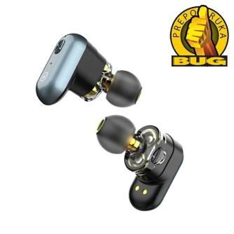 Slušalice WINTORY TWS-101 Dual 1, bežične