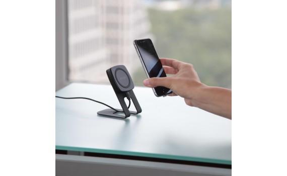 NOVO! Elari MagnetCharger je bežični kućni punjač za smartphone koji omogućava bežično punjenje svih mobitela!