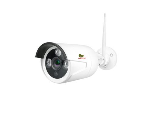 Kako pomoću bežičnog sustava za videonadzor pouzdano i jeftino zaštititi kuću, ured ili poslovni prostor