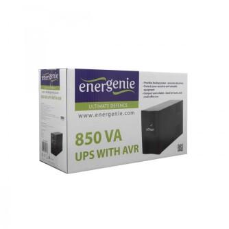 Besprekidno napajanje UPS ENERGENIE 850VA
