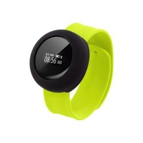 Pametni fitness sat STREETZ HLT-1003, Bluetooth 4.0, IPX4, remen 5 boja