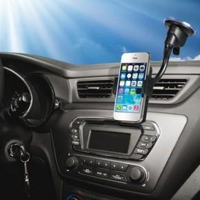 Univerzalni auto držač za mobitel Vivanco