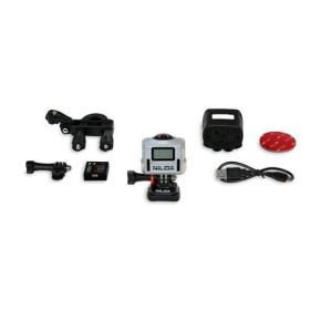 Akcijska kamera NILOX EVO 360
