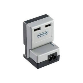 Bandridge BPC604C7, naponska zaštita za prijenosno računalo, 2XUSB punjenje