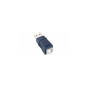 Bandridge CA46000X, USB A-B adapter A m - B ž
