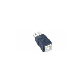 Bandridge CA46400X, USB adapter A - ženski B - ženski
