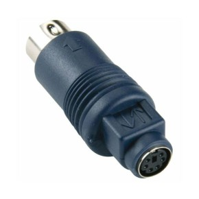 Bandridge CA56000X, PS2 Adapter - 5pin (DIN) m - 6pin ž