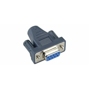 Bandridge CA86000X, PS2 serial adapter - serial 9pin ž - PS2 ž