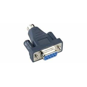 Bandridge CA86100X, PS2 serial adapter - serial 9pin ž - PS2 m