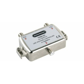 Bandridge TVS4101, 13/17V LNB switcher za analogni prijem