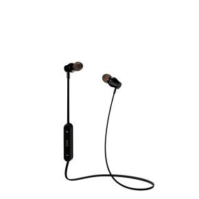 Bežične slušalice sa mikrofonom, crne, Celly