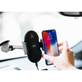 Bežični auto punjač i držač za mobitel Adonit