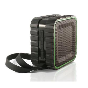 Bluetooth zvučnik sa NFC funkcijom, vodootporni, Hermida, KSIX