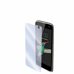 CELLY, zaštita zaslona za LG K4, 2 komada u pakiranju