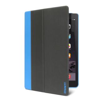 Cygnett, zaštitna navlaka za iPad Air 2, TekShell, tamno sivo/plava