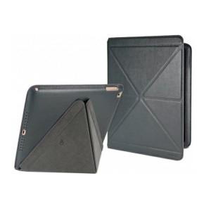 Cygnett, zaštitna navlaka za iPad Air/Air 2, Paradox Lux, crna/ljubičasta