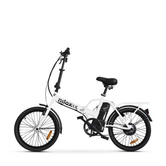 Električni bicikl Nilox E Bike X1