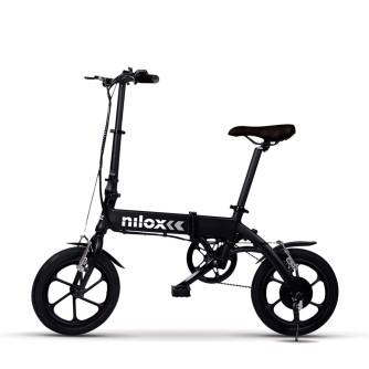 Električni bicikl Nilox E Bike X2 Plus