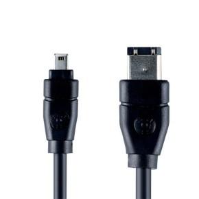 Firewire kabel 6p - 4p, 2 m Value Line VCL6202