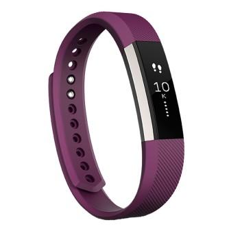 Fitness narukvica, ljubičasta, L veličina, Fitbit Alta