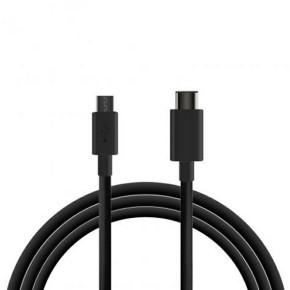 KSIX, kabel za prijenos podataka, USB-C na Micro USB 2.0 kabel, 1.0m