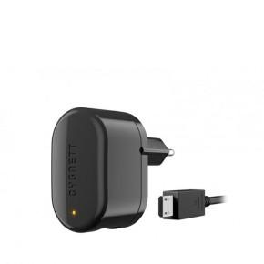 Kućni, zidni punjač za uređaje sa Micro USB konektorom, 1 A, Cygnett GroovePower