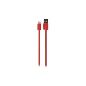 Lightning kabel, 1 m, crveni, Value Line VLMP39300R1.00