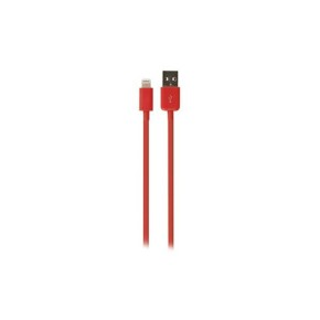 Lightning kabel, 2 m, crveni, Value Line VLMP39300R2.00