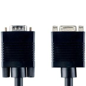 Monitor produžni kabel VGA, 2 m, Value Line VCL1102