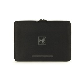 "Navlaka za Apple MacBook Air 13"", New Elements, neoprene, crna carbonium Tucano"