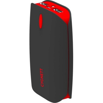 Prijenosna baterija 10000 mAh, Cygnett ChargeUp Go