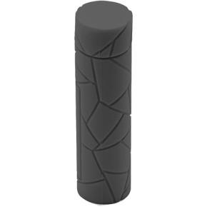 Prijenosna baterija 2600 mAh, otporna na kapljice, crna, CELLY