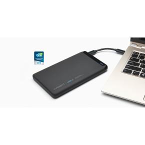 Prijenosna baterija za laptop, 20000 mAh, 63 W, Cygnett ChargeUp Pro