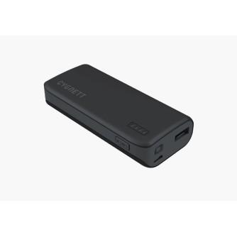 Prijenosna baterija za mobitel, 4400 mAh, crna, Cygnett ChargeUp