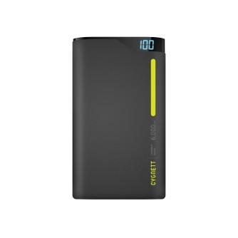 Prijenosna baterija za mobitel, 6000 mAh, zelena, Cygnett ChargeUp