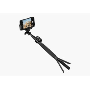 Selfie stick za smartphone - bluetooth + tripod, Cygnett
