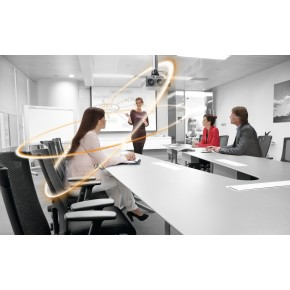 Stropni stalak nosač za projektor, Vogels PPC1500