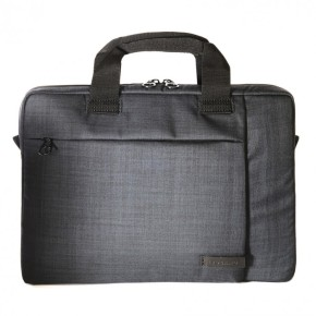 "Torba za laptop do 14"", Svolta Medium, crna, Tucano"