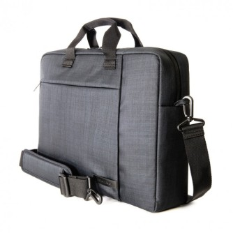 "Torba za laptop do 15,6"" Svolta Large, crna, Tucano"