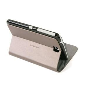 "Torbica za Samsung Galaxy TAB 3 7.0"", siva, Tucano Macro"